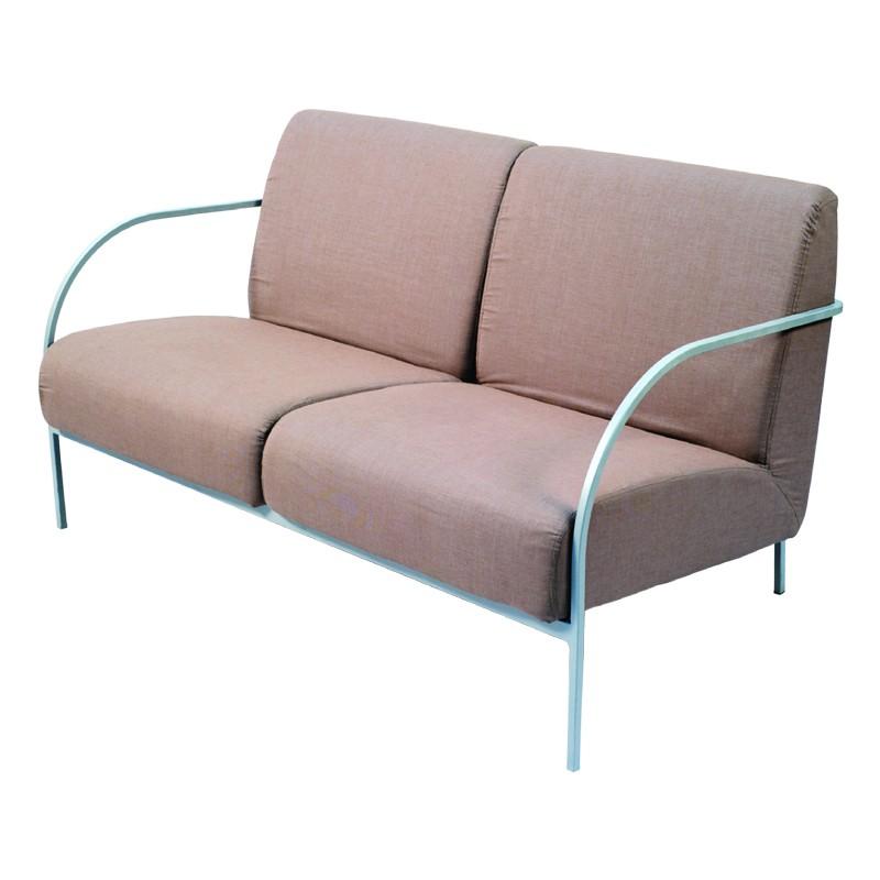 Canap et fauteuil assorti banc canap classique for Canape gonflable exterieur