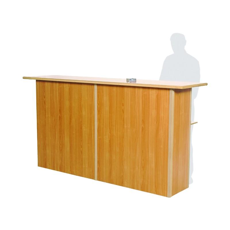 comptoir comptoir bar solutions tech prod mat riel. Black Bedroom Furniture Sets. Home Design Ideas