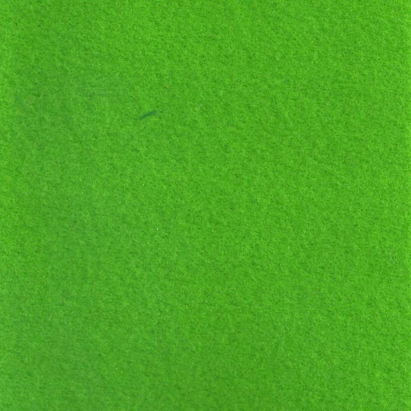 Moquette aiguillet e ignifug e film e moquette vert pomme 292 solutions tech prod mat riel for Moquette ignifugee