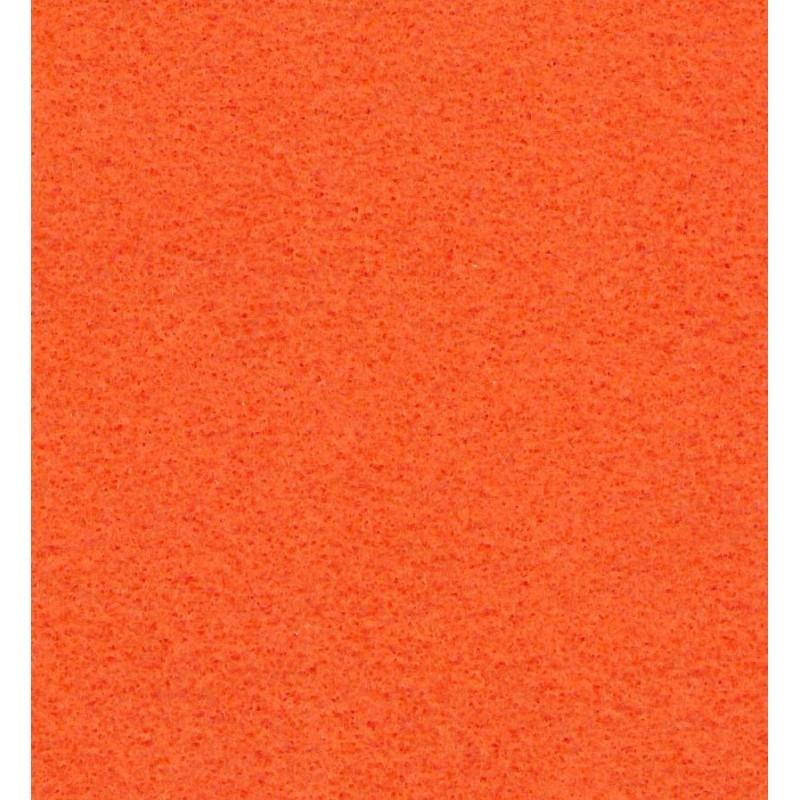 moquette aiguillet e ignifug e film e moquette orange 252 solutions tech prod mat riel