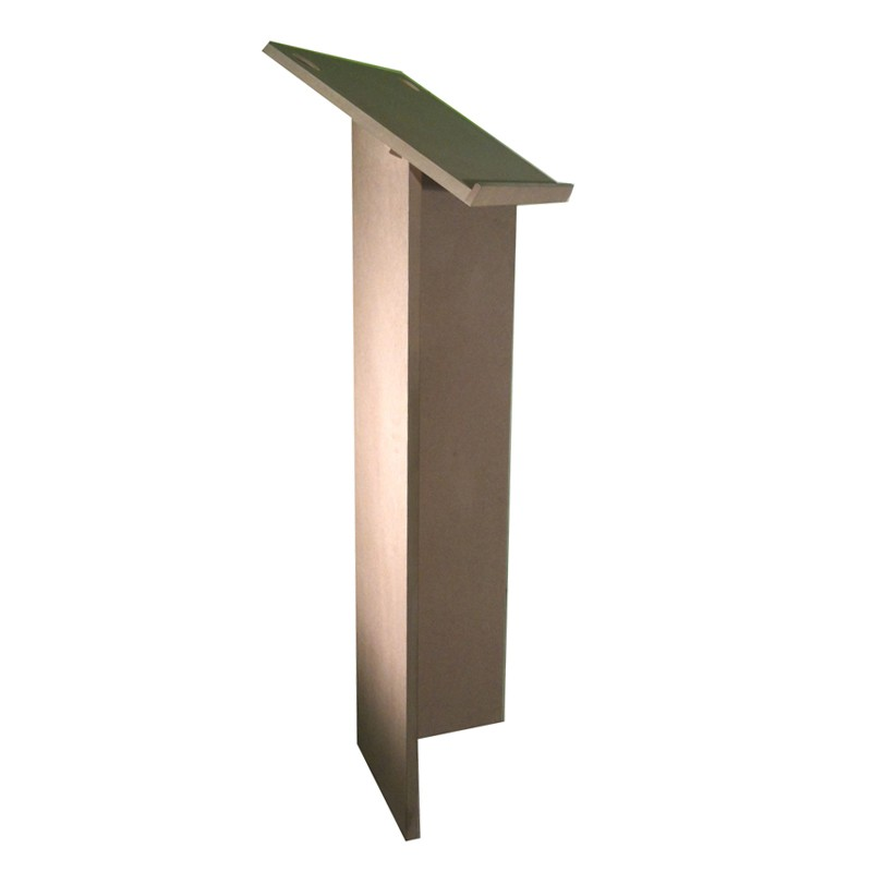 pupitres mat riel lectoral pupitre bois cir solutions tech prod mat riel v nementiel. Black Bedroom Furniture Sets. Home Design Ideas