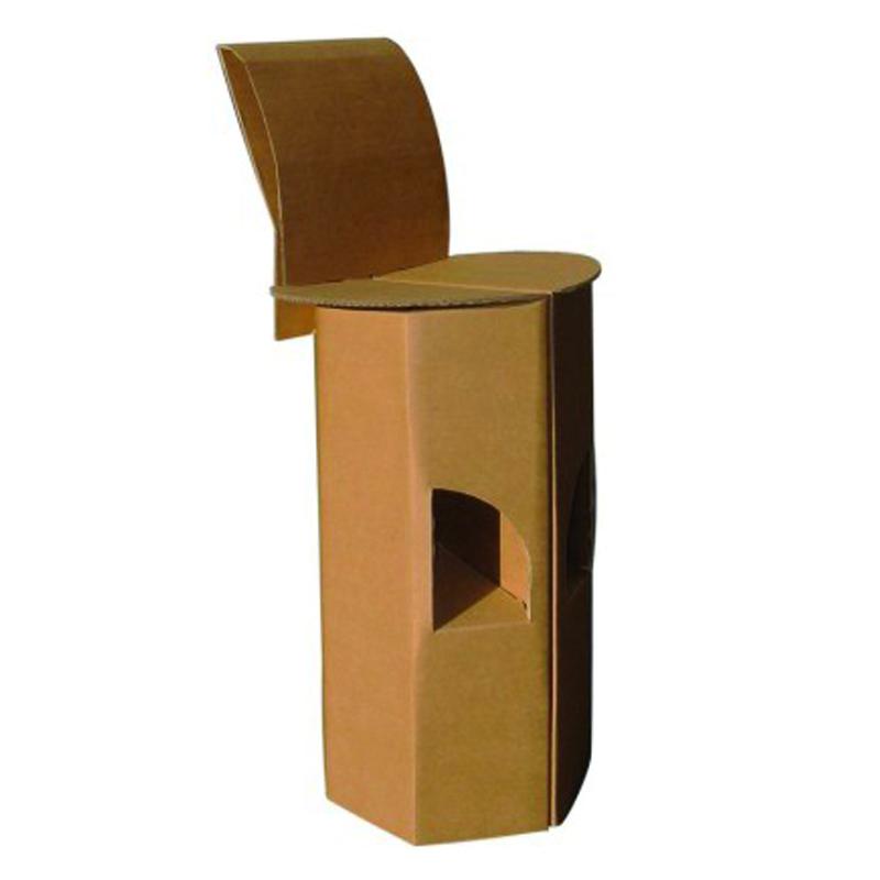 solutions tech prod catalogue location mobilier carton chaise haute carton materiel. Black Bedroom Furniture Sets. Home Design Ideas