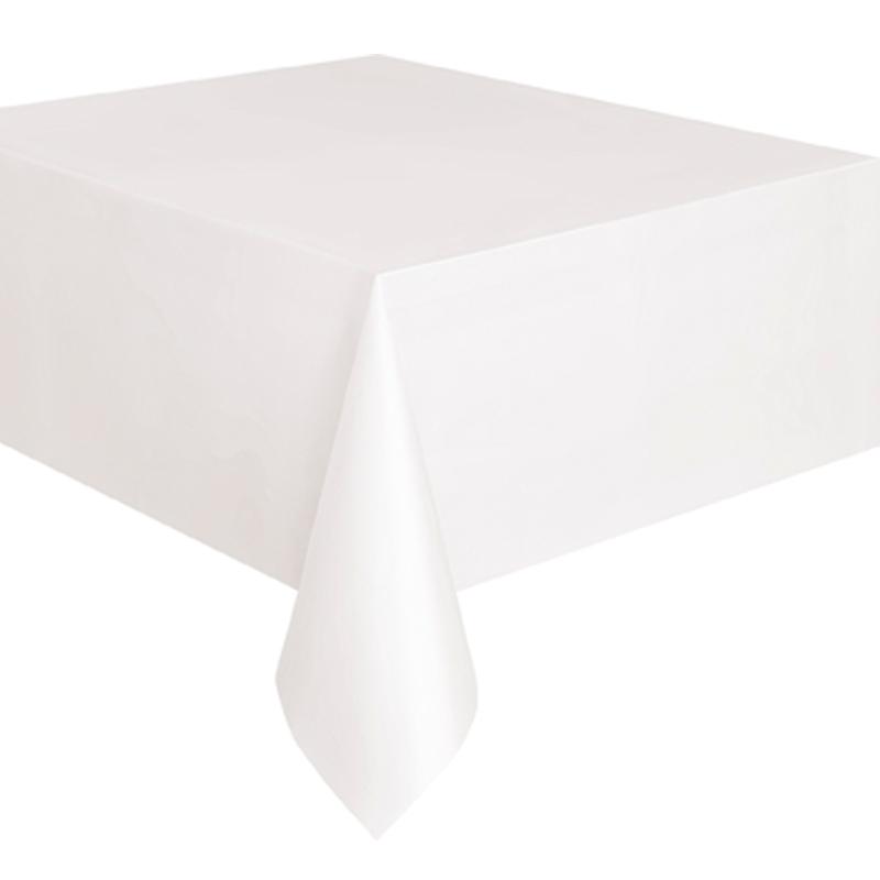 nappe blanche rectangulaire. Black Bedroom Furniture Sets. Home Design Ideas